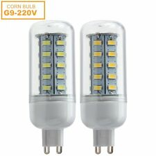 G9 LED Bulb Lamp SMD5730 220V 24LED Corn Lights Bombillas Spot Light Warm White