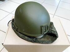 Russia Army Helmet 6B47 + cover Ratnik Original ISSUE Not a Replica.