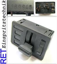 Schalter Lichtschalter 1369946 BMW 520 i 528 i E 28 original