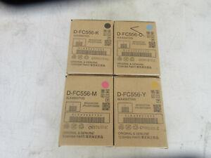 Toshiba 6LK43607000 D-FC556-K,C,M,Y DEVELOPER for eStudio 5506AC