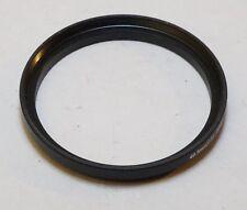 Arri Arriflex Zeiss Distagon 32/2.8 Planar 50/2 Sonnar 85/2.52mm filter adapter