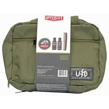 Uppercut Deluxe Field Kit - Matte Pomade,Shampoo,Body Wash,Comb,Bag UK STOCKIST