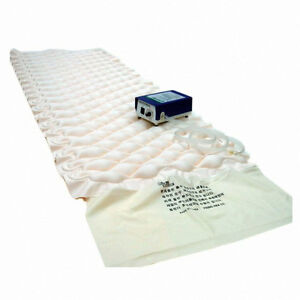 Auto Electric Bed Alternating  Air Mattress Prevent Bedsores Adjustable pressure