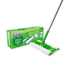 Sweeper Dry + Wet Sweeping and Mopping Starter Kit
