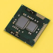 Intel Dual Core i3 Mobile i3-370M CPU Processor 2.4GHz 3MB Cache Socket G1