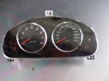 Mazda 6 Kombi Kombiinstrument Tacho Bj 2005 1,8l 88kW JEGJ6RC
