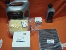 Inspektions-Kit für Ford S-Max  2,2 TDCI Diesel  Bj. 2008-2015, Original Ford
