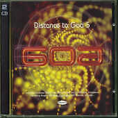 DISTANCE TO GOA 5-V/A NEW CD