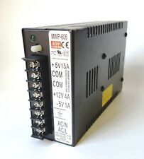 POWER SUPPLY   SWITCHABLE 15 AMP  $$ NEW LOWER PRICE