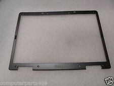 Genuine Dell Precision M90 M6300 Black LCD Front Trim Bezel CF202 0CF202