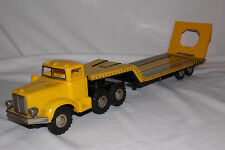 1950's Gama? Large Friction Machinery Hauler,  Nice Original