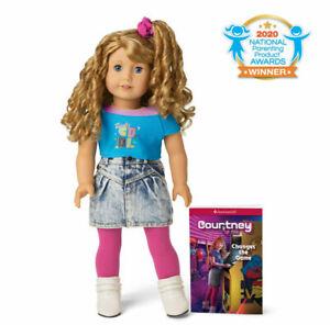 American Girl Courtney - Genuine ( See Description ) & Top Seller