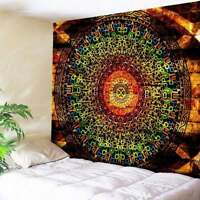 Mandala Tapestry Art Wall Hanging Tapestry For Home Room Bedspraed Decoration