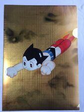 Astro Boy / Osamu Tezuka / Rimpa /clear file /stationery/ Anime /Manga /Japan/FS