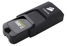 64GB Corsair Flash Voyager Slider X1 USB 3.0 Flash Drive - Black