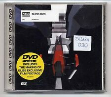 Muse DVD Single Bliss - MUSH96DVD