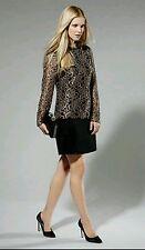 Ted Baker 'Elke' Lace Shift Dress size Ted 0(us 2)