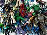 Marvel Legends DC Universe Batman Joker Iron Man Hulk Superman Action Figures