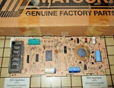 NEW Maycor Microwave Control Board 01210009, 01210010 SATISF GUAR FREE EXPD SHIP