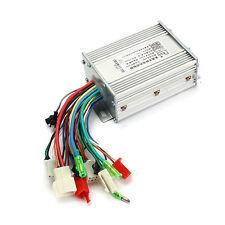 24V 36V 48V 60V 400W 450W Brushless Dual-mode 9 Tube Motor Controller Intelligen