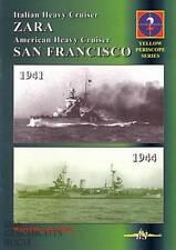 YPS 02 Schwere Kreuzer USS San Francisco & Zara Schiff-Modellbau/Pläne/Fotos