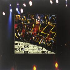 KISS - MTV Unplugged '96 - 2 x LP - SEALED 180 Gram Vinyl Album Record + Poster