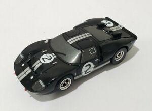 #13 One off Custom Tomy AFX SRT GT40 HO Slot Car Tomy AFX Aurora tyco