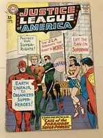 Justice League of America #28 - DC Comics (VG-)