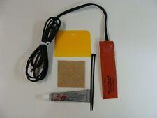 PROHEAT MODEL 156 (220 volt) OIL PAN RESERVOIR HEATER 125 WATTS TANK 4 QUARTS