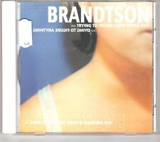 (GM417) Brandtson, Trying To Figure Things Out - 2000 CD
