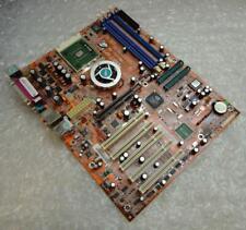 Genuine Abit NF7-S V2.0 Socket 462 Vintage Motherboard / Systemboard with CPU