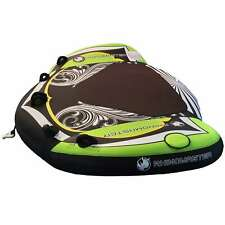 Inflatable Towable for 3 People   Seadragon Three