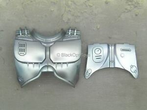 1/6 Scale Toy Robocop - Chest Armor Set