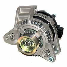 NEW 250AMP HIGH OUTPUT ALTERNATOR FOR BUICK LUCERNE CADILLAC DTS 4.6L 2006-2011
