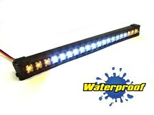 """Gear Head RC 1/10 Scale Desert Torch 6.5"""" LED Light Bar White and Yellow GEA1355"""