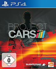 Project CARS (Sony PlayStation 4) sellados nuevo embalaje original