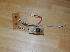 cdn 25 33 Numark Power Board and button CDN-25/33 PC010C027A, 0ppC PCB LY 394v-0