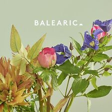 Balearic 2 (CD with Collector's obi-strip)