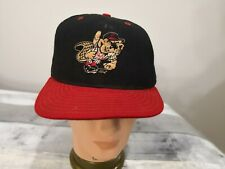 Portland Beavers Vintage Hat CAP Rare NEW ERA the 5950 PRO MODEL MINOR LEAGUE