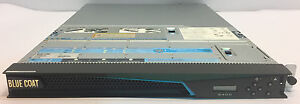 BLUE COAT CAS-S400-A3 090-03103 CONTENT ANALYSIS SYSTEM SECURITY APPLIANCE