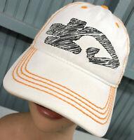 CAT Caterpillar Tractor Youth Future Operator Strapback Baseball Cap Hat