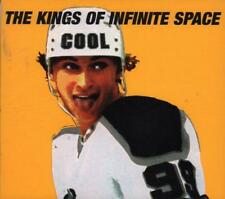 Kings of Infinite Space(CD Single)Cool-VG