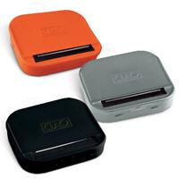 Macchinetta Per rollare sigarette CIAO Rolling Box  Porta Tabacco 6/8 mm + Telo