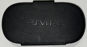 AMAZING Used Genuine Sony Black Hard Case Protective Case For Sony PSV PS Vita