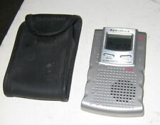 New listing Radio Shack Dr-84 32 Minute Digital Recorder Tested