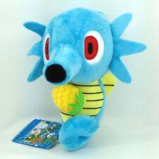 Peluche Horsea Pokemon plush toy Center pokedoll doll aplastado juguete regalo