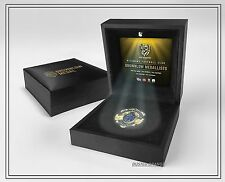 RICHMOND AFL BROWNLOW MEDAL REPLICA MEDAL IN BOX OFFICIAL AFL PRODUCT