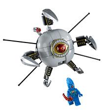 Lego DC Super Heroes 76111 Batman - Omac Minifigure w Brother Eye - New