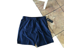 Mens Larger 8 Gym Blue Shorts Size Xl
