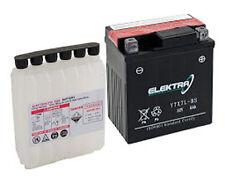 Batteria Elektra YTX4L-BS SUZUKI DR R (SP44A) 650 1992-1993